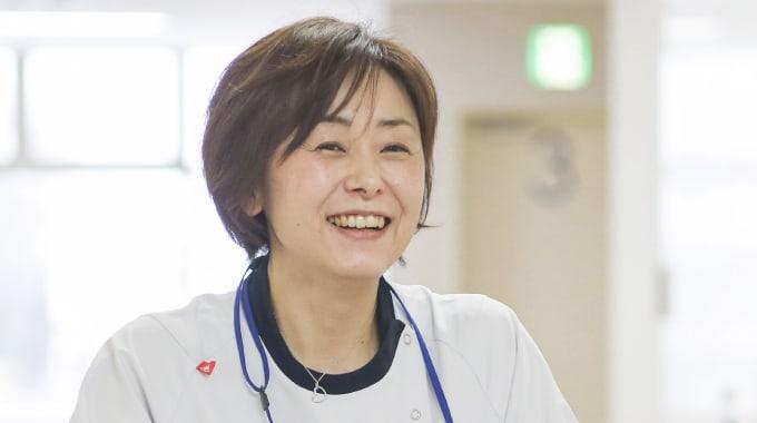 看護師 写真