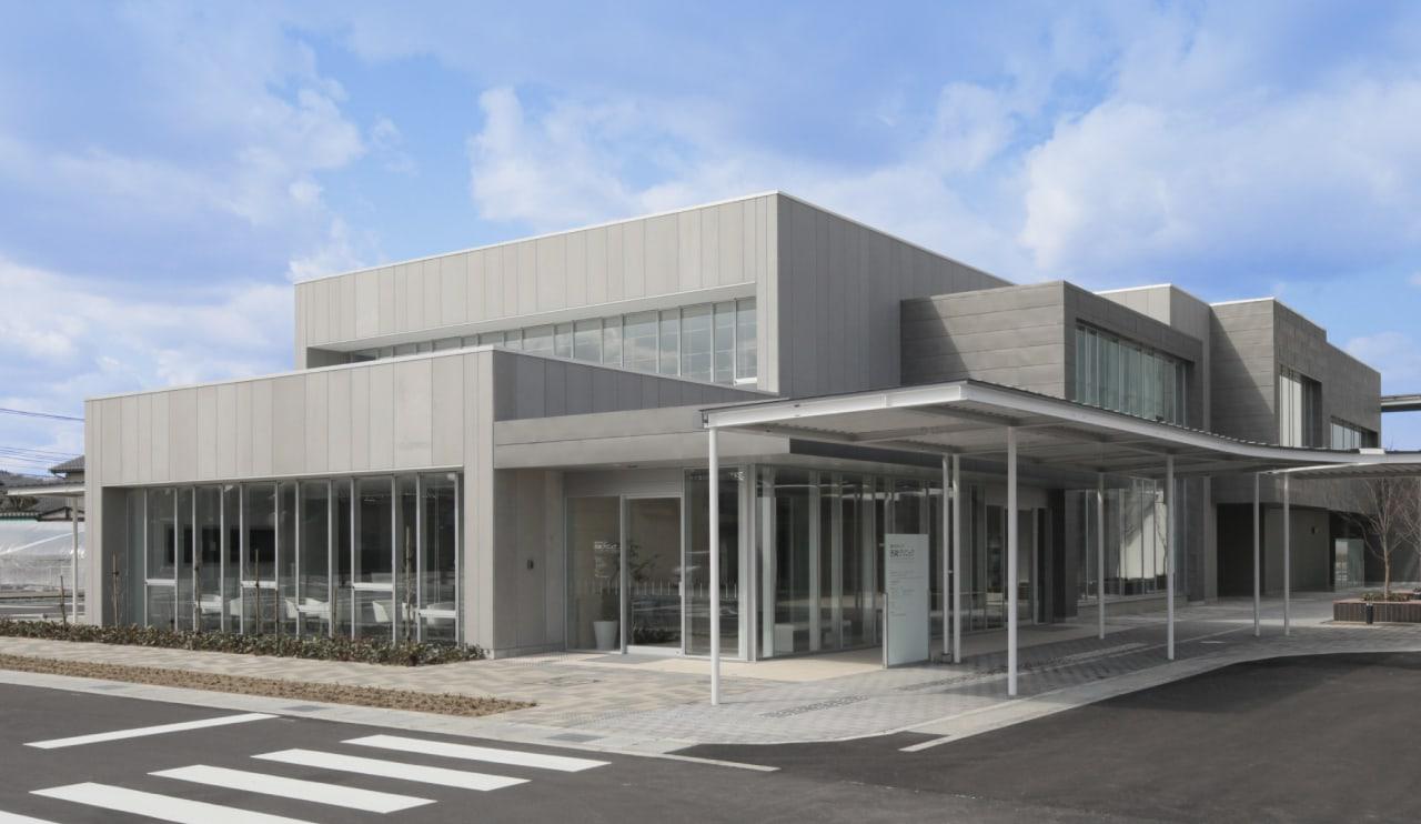 整形外科センター西能クリニック 外観写真