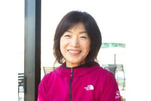 田中寿美子講師の顔写真