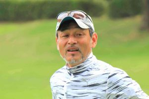 上田良雄講師の顔写真