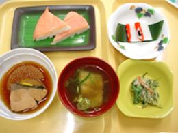 富山郷土料理